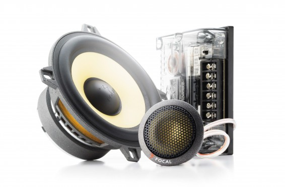 Focal Elite K2 Power 130KR