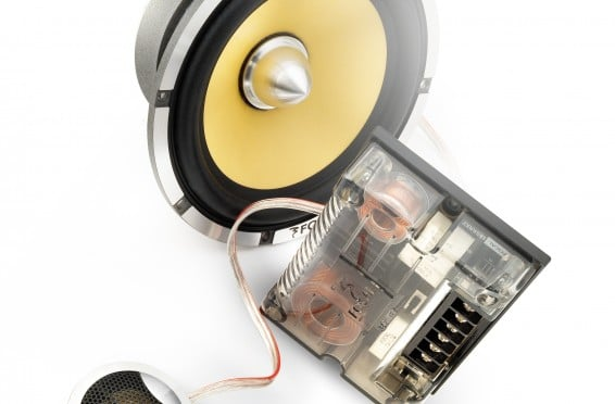Focal Elite K2 Power 165KRX2