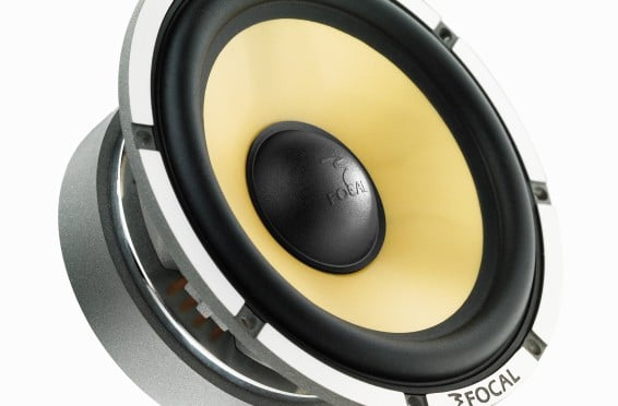 Focal Elite K2 Power 165KRX3