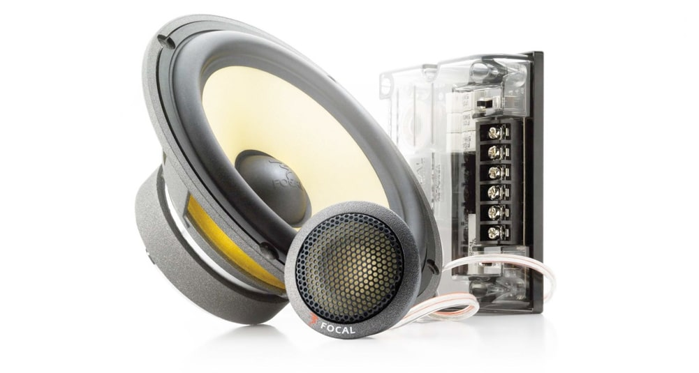 Focal Elite K2Power KR