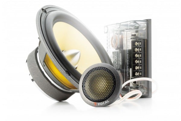 Focal Elite K2Power KR2