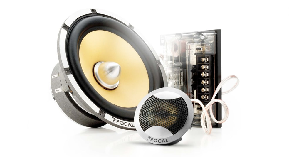 Focal Elite K2Power 165 KRX2 165KRX2