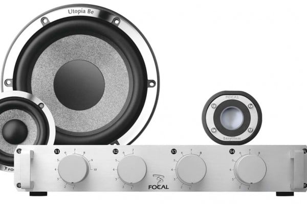 Focal Elite Utopia Be