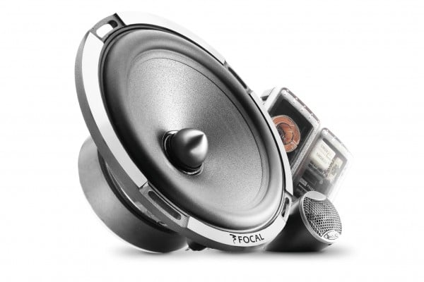Focal Performance Expert PS165