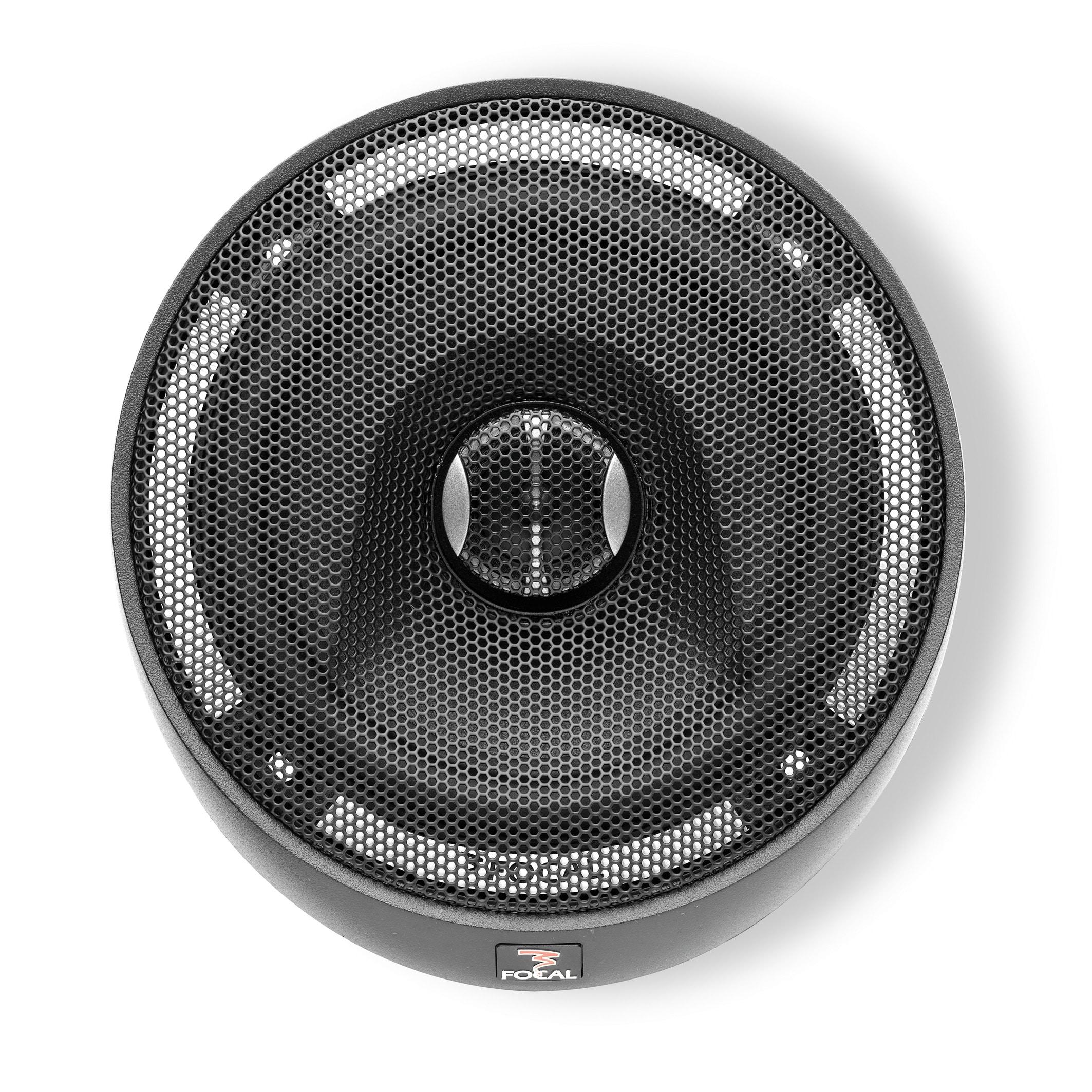 focal pc 130 paar koaxial 2 wege 130mm 13cm neu mit grids italienisch garantie ebay. Black Bedroom Furniture Sets. Home Design Ideas