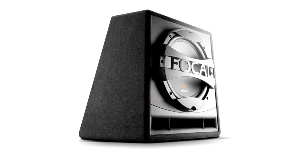 Focal Performance Expert Sub P 30 Enclosure