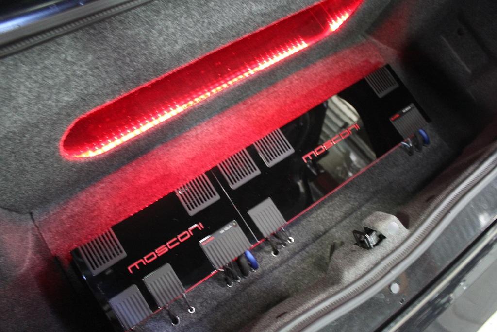 Car Tunes Atlanta: 2011 Dodge Challenger