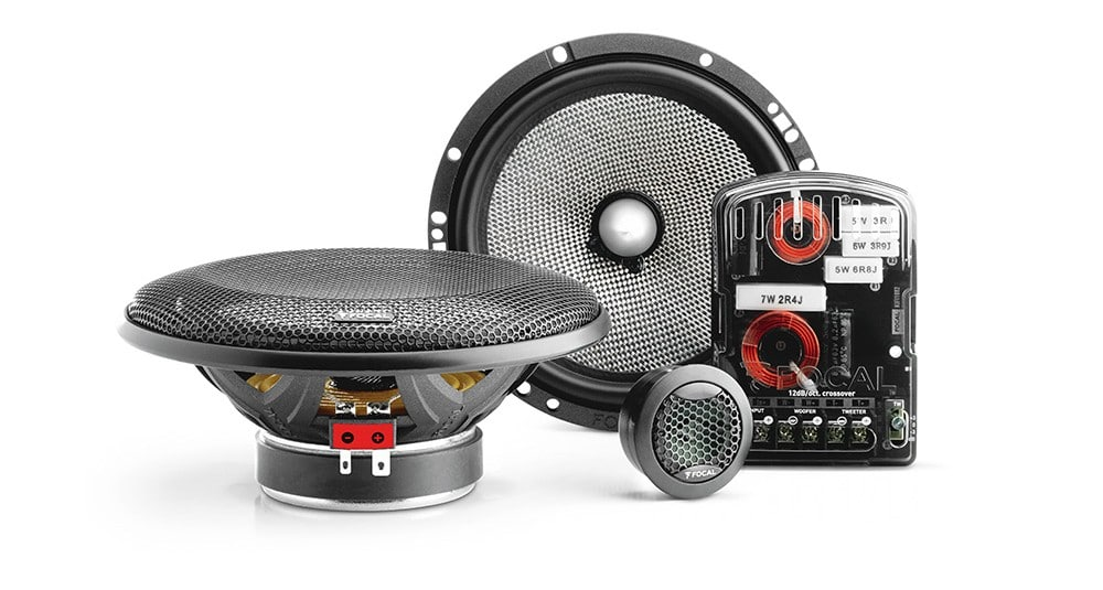 Focal Performance Access 165 AS 165AS