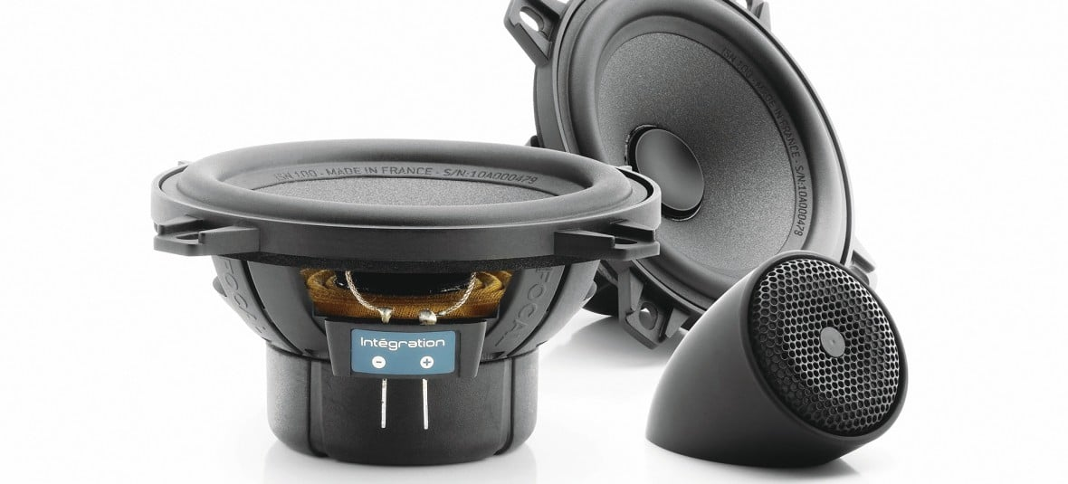 Focal Integration Universal ISN100