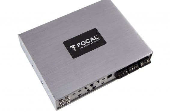 Focal Performance Amplifiers Focal Power Digital FPD 600.4