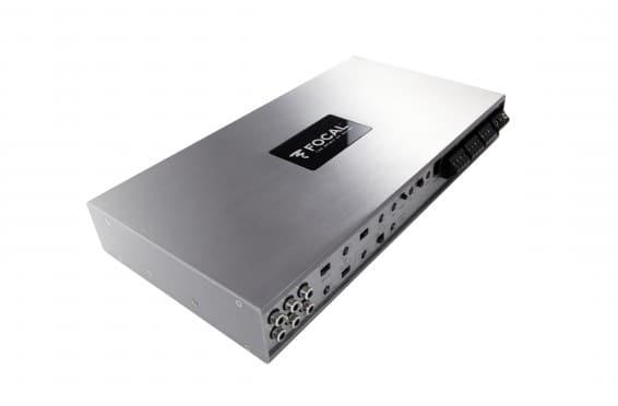 Focal Performance Amplifiers Focal Power Digital FPD 900.6