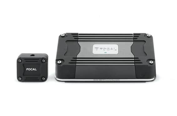 Focal Performance Amplifiers FD FET Digital FD2350 FD23