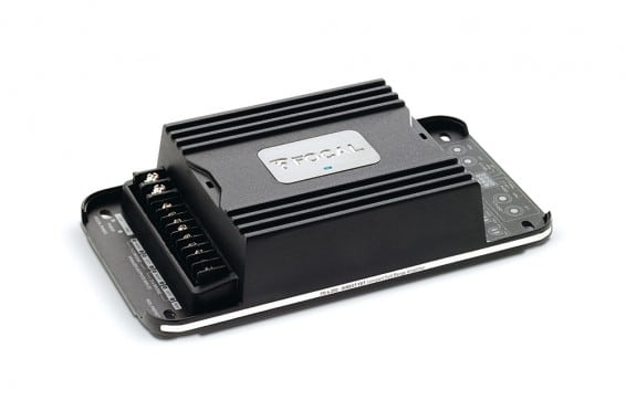 Focal Performance Amplifiers FD FET Digital FD43
