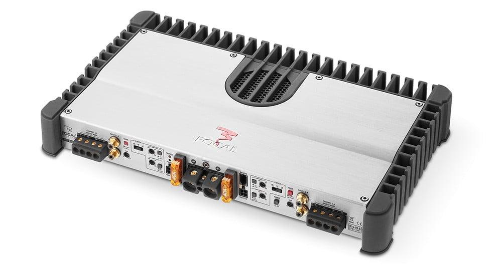 Focal Elite Amplifiers Power Symmetric FPS 4160