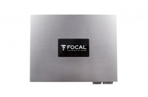 Focal Performance Amplifiers Focal Power Digital FPD 900.1