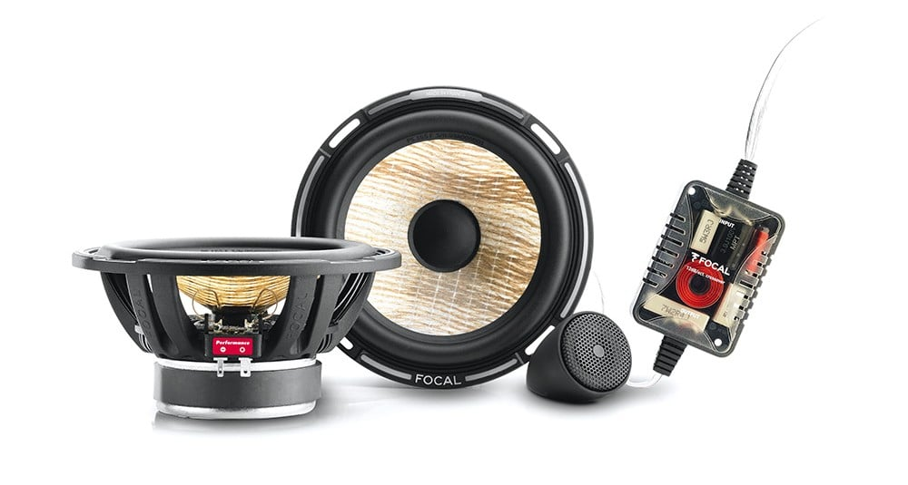 Focal Performance Expert Flax PS165F