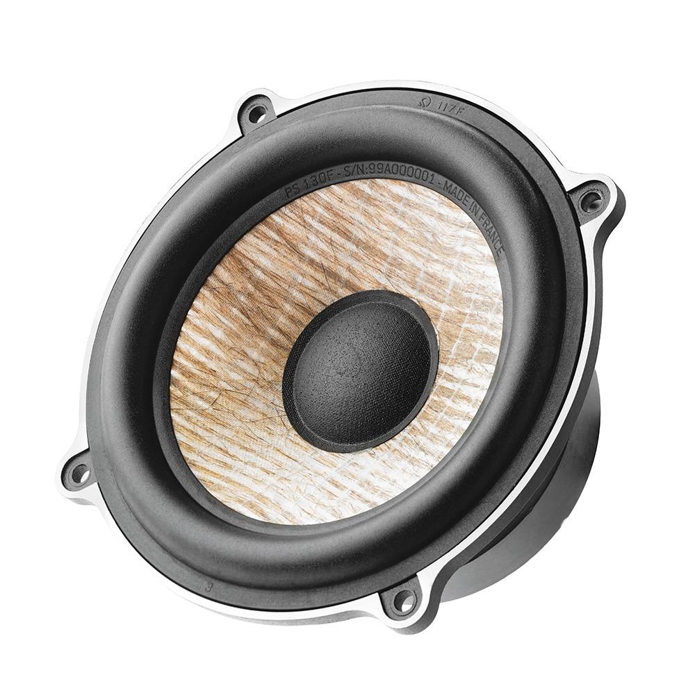 focal expert ps 130 f flax speaker set 2 way 5 component. Black Bedroom Furniture Sets. Home Design Ideas
