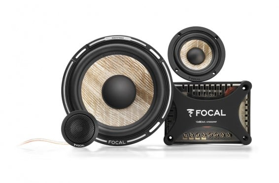 Focal Performance Expert Flax PS165F3