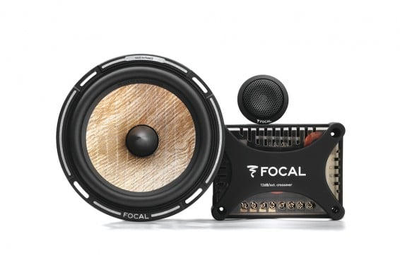 Focal Performance Expert Flax PS165FX