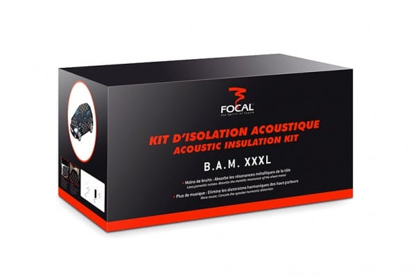 Focal Accessories BAM XXXL