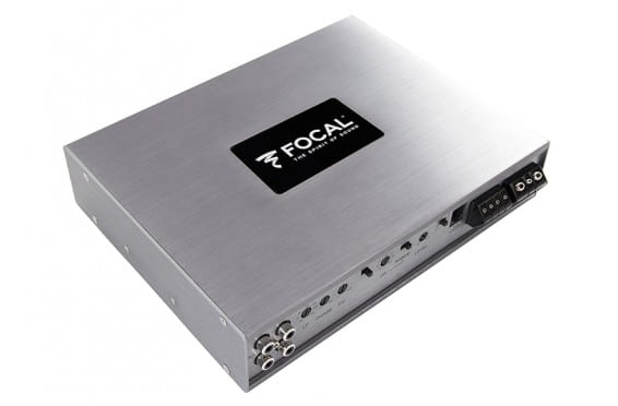 Focal Performance Amplifiers Focal Power Digital FPD 900.1 Mono