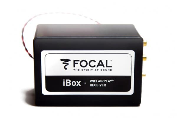 Focal Accessories Ibox