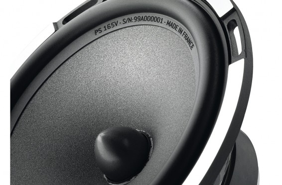 Focal Performance PS 165 V
