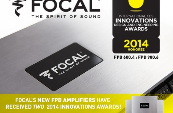 FOCAL FPD Innovations Awards