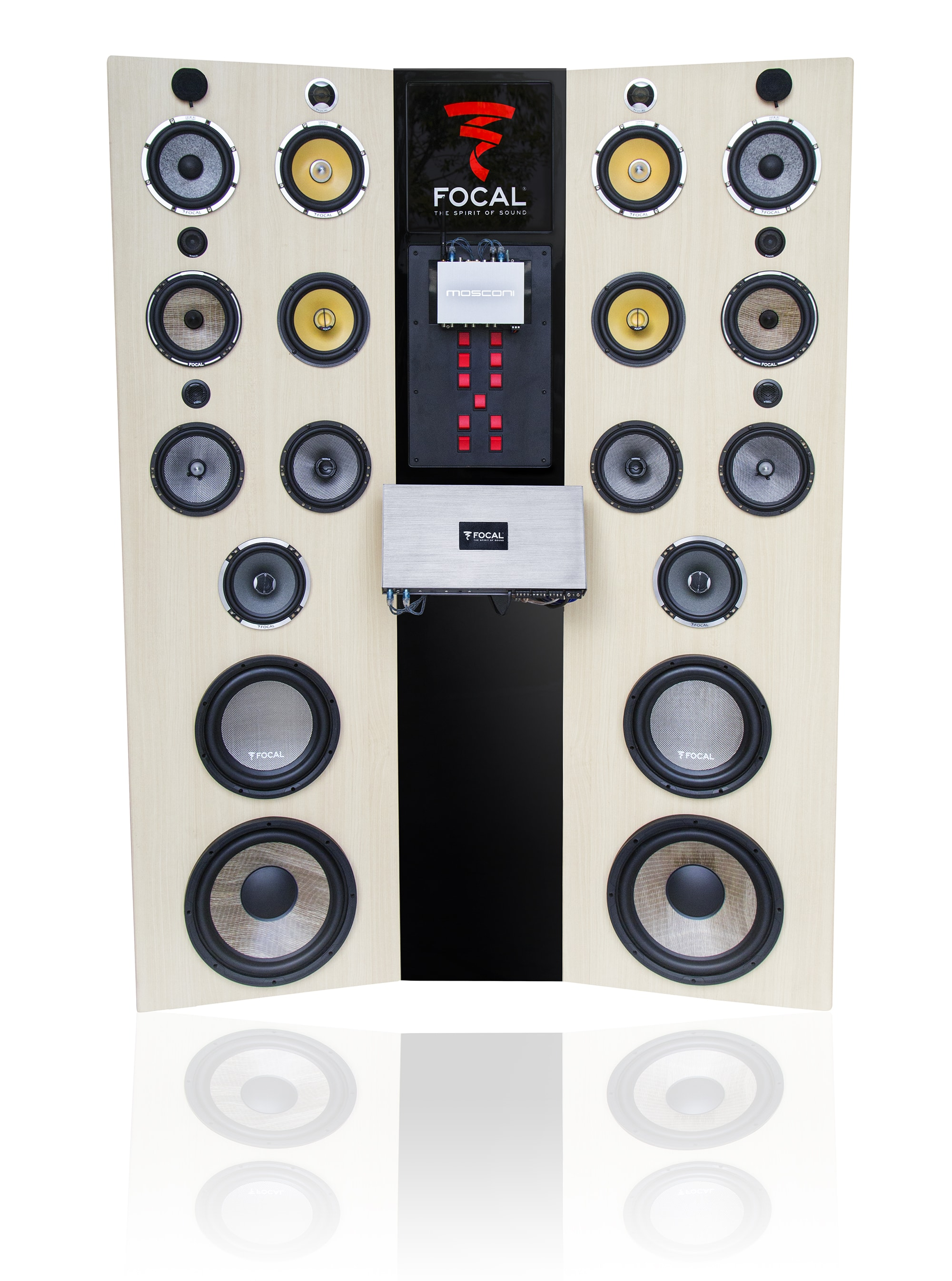 Focal Display