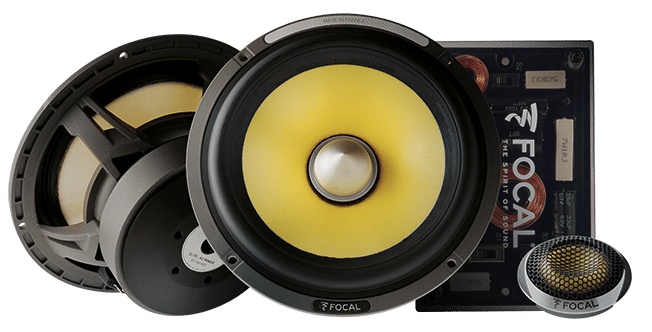 Focal America - Manufacturer of high quality car audio products ...