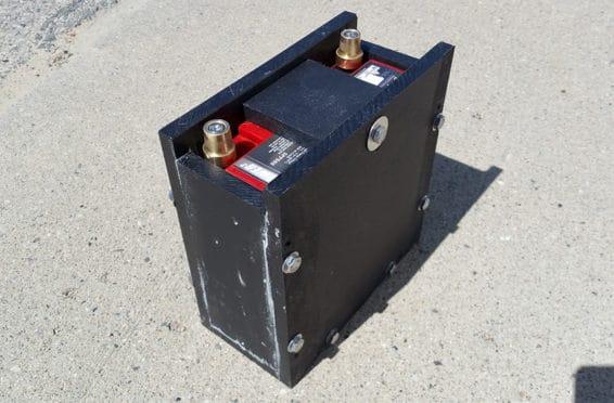10 Battery Box-2000