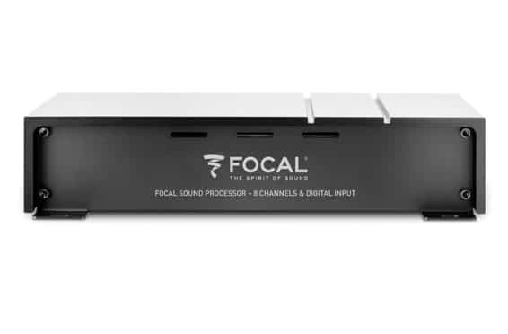 Focal 8 Channel DSP FSP-8
