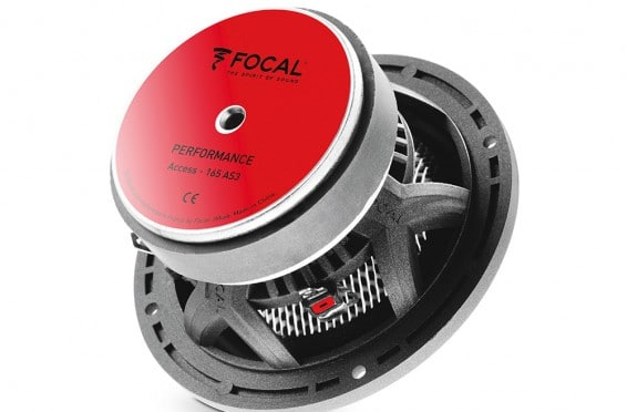 Focal Performance Access 165 AS3 165AS3