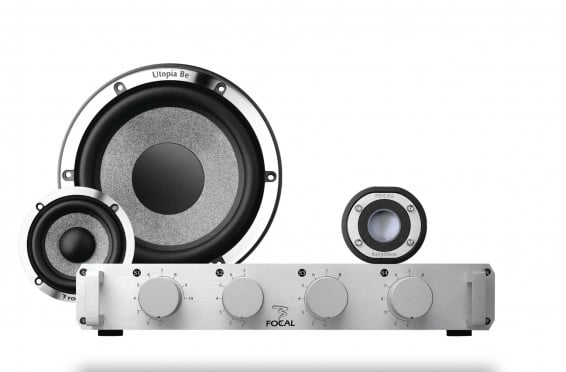 Focal Elite Utopia Be No7 Number 7