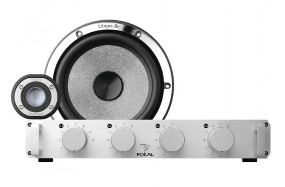 Focal Elite Utopia Be No6 Kit Number 6