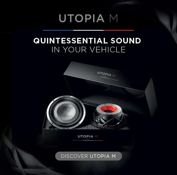 Focal America - Manufacturer of high quality car audio